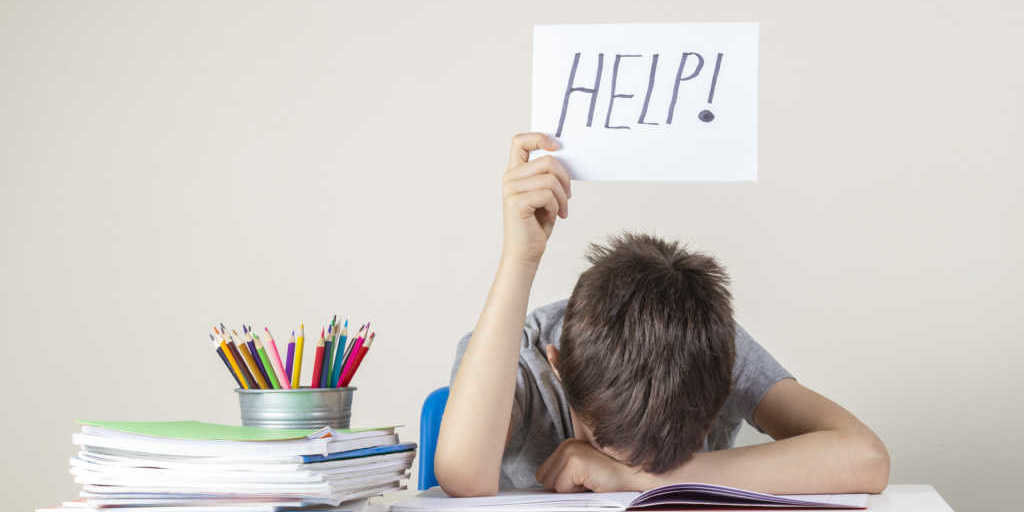 occupational therapists help kids with reading difficulties